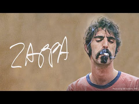 Zappa - Official Trailer