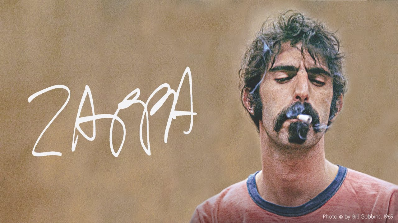 Zappa - Official Trailer - YouTube