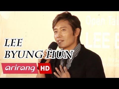 Showbiz Korea _ BIFF(부산국제영화제) _ LEE Byung-hun(이병헌) Interview