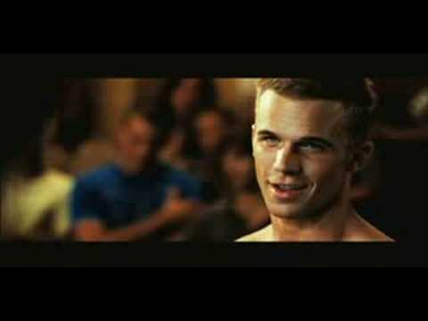 never back down clip before the first fight - YouTube