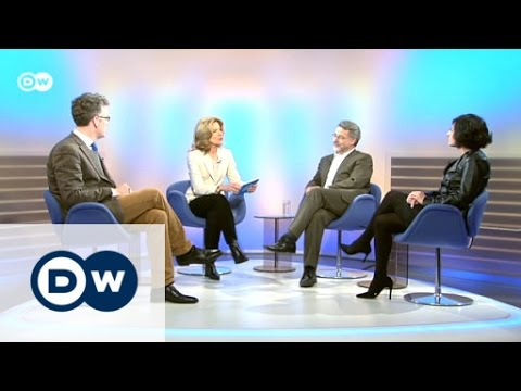 State Elections in Germany: D-Day for Merkel?   Quadriga