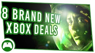 8 Jaw-Dropping Xbox Deals This Week