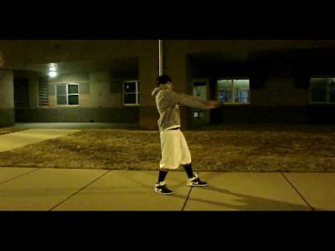Chris Brown - Criminal (Zo Thach)