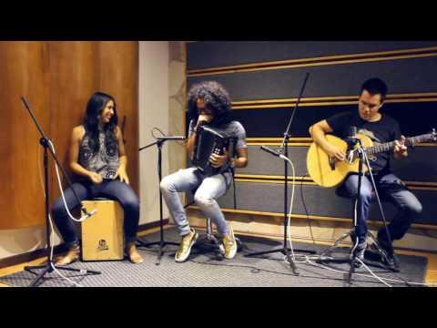 Bloppers - Andas en mi cabeza Mulett Acordeón Cover Chino y Nacho ft Daddy Yankee