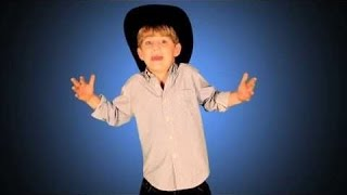 7 Year Old Raps Taylor Swift   Mine  by MattyBRaps