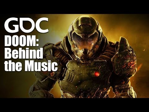 DOOM: Behind the Music