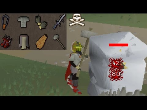 Pkers can't survive this rush
