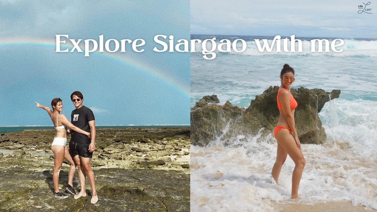 Download Explore Siargao with me!