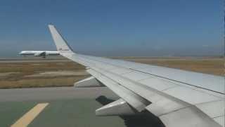 **Inc ATC** AA741 San Francisco - Los Angeles B737-823 N861NN Full Flight