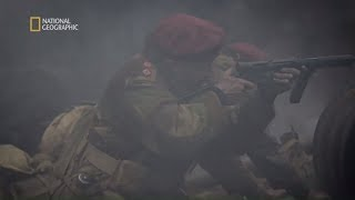 Bronili się do ostatniego naboju osaczeni przez dywizje pancerne! [Klęska Hitlera]