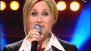 Lara Fabian - Le blues du businessman - Лара Фабьян - Блюз бизнесмена
