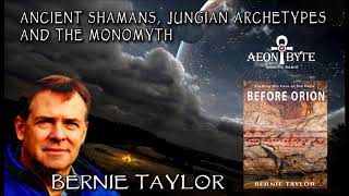 Ancient Shamans, Jungian Archetypes & the Monomyth