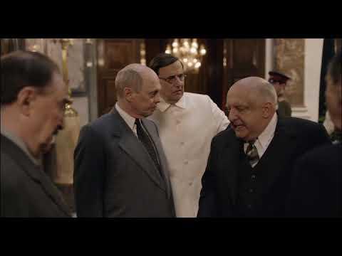 Josef Stalin Krawatte Clip