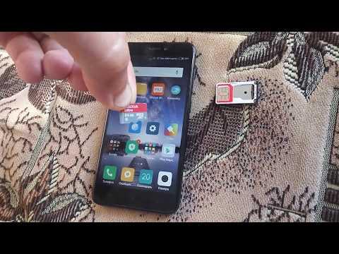 XIAOMI ЧТО НУЖНО СДЕЛАТЬ чтобы телефон УВИДЕЛ КАРТУ ПАМЯТИ? 64GB Micro Sd Card SUNDISK