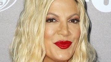 This Is How Tori Spelling Squandered Her Entire Inheritance