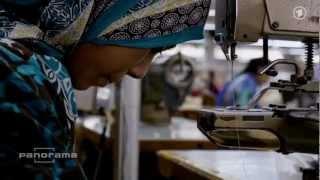 Tod in der Fabrik: der Preis für billige Kleidung | PANORAMA | DAS ERSTE | NDR