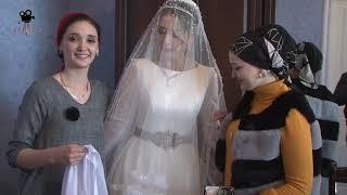 Прекрасная Свадьба Хамхоевых