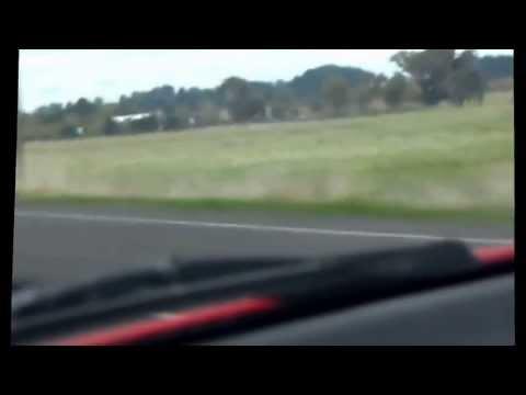 Whanganui To Marton Turn Off Via SH 3