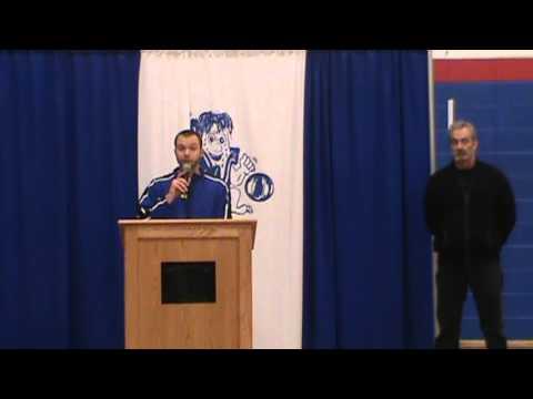 Hoopeston Area High School Athletic Hall of Fame Inductee-Bob Summers