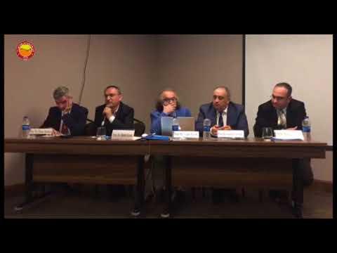 Lisansüstü Turizm Tezlerinde Danışmanlık Kurumu ve Önemi (Panel)