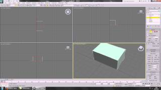 astuce ring polygon 3ds max.1080P