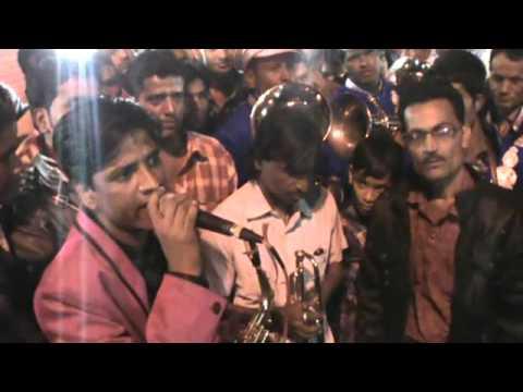 Ude Jab Jab Zulfe teri A One Star Balasinor Jhabua Program Rashidbhai,09824315917