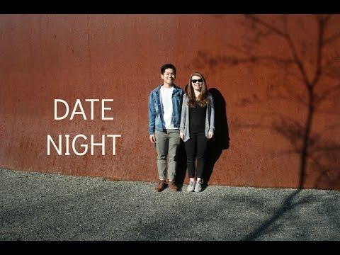 DATE NIGHT | SEATTLE ADVENTURE