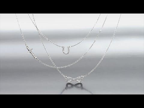 Brighton Jewelry   Delicate Diamonds