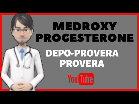 What Is MEDROXYPROGESTERONE?. Warnings, Interactions, Dosage And Side Effects Of Medroxyprogesterone