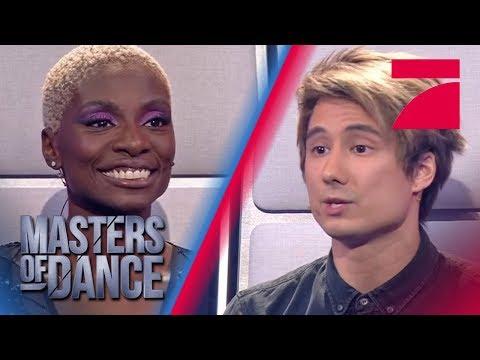 Team Julien vs. Team Nikeata: Wer gewinnt das 2. Duell? | Masters of Dance | Finale | ProSieben