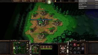 Survival Chaos en Español - Los muertos te joden vivo | Warcraft 3