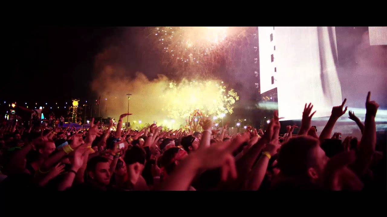 EDC New York 2013 Official Trailer