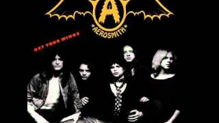 Aerosmith - S.O.S (Too Bad)