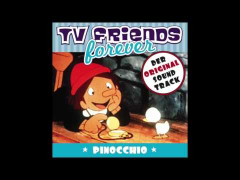 tvff   TV Hits for Kids Vol 1   09   Pinocchio, Main Title   Mary Roos