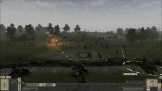 Men Of War Assault Squad Skirmish: WW1 Scenario