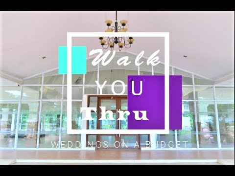 walk-you-thru-(weddings-on-a-budget)-don-jose-heights-clubhouse-qc