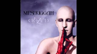 Bleed- Meshuggah (Full Version HD)