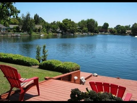 Waterfront Homes Stockton CA