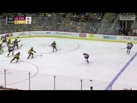 Avalanche vs Penguins highlights | 12/11/17