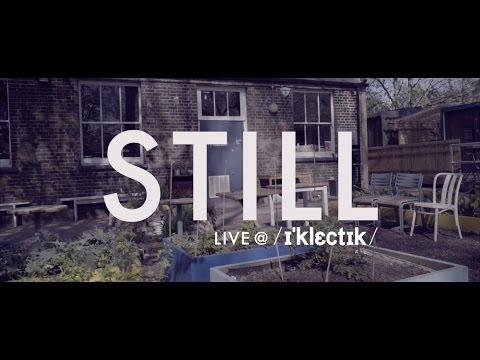 Jordan Rakei - Still (Live at I'klɛktɪk Art Lab)
