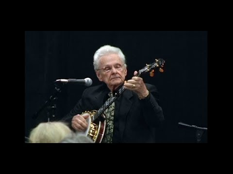 The Roots of Country Music with Dr. Ralph Stanley, Jim Lauderdale and James Shelton