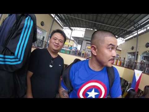 SM Baguio June 1 2017