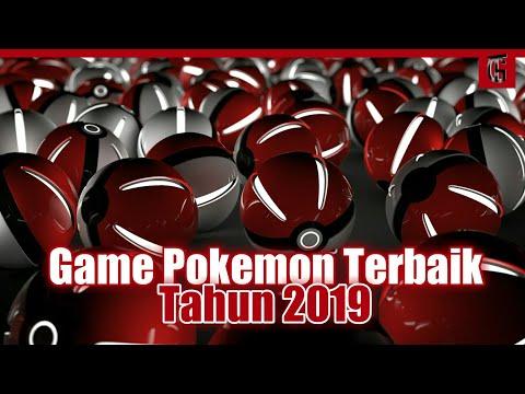 10 Game Android Pokemon Terbaik Tahun 2019 | Best Game Pokemon