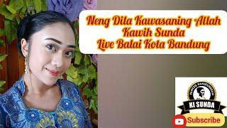 Download Lagu Kawasaning Allah Neng Dila Subhanallah mp3