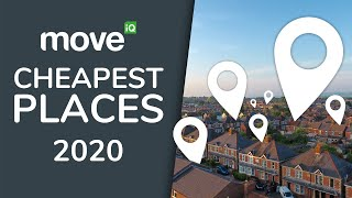 Cheapest Places to Buy a Property UK | Top 10 (2020) screenshot 5