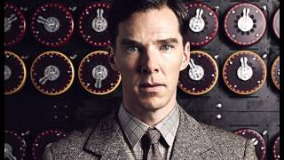 The Imitation Game Soundtrack - Alone with Numbers