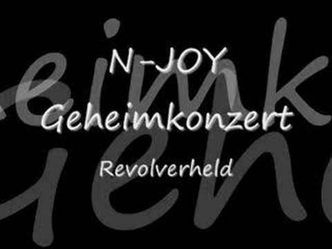 NJOY Geheimkonzert mit Revolverheld Teil 4