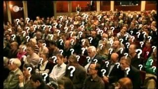 Der Satirische Jahresrückblick 2007 von Doyé und Wiemers