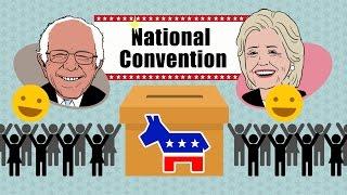 How do U.S. primaries and caucuses work? - TomoNews