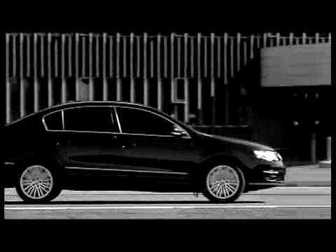 Volkswagen Passat Luxury Commercial